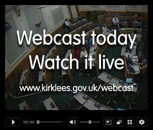 Watch the Cabinet webcast - 11th March 2014, 4.00pm