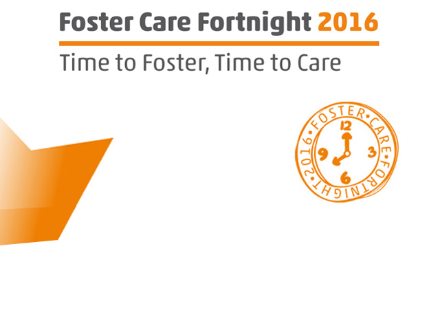 fostercare for image