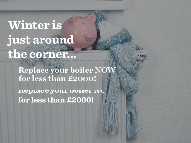 Home improvments for winter