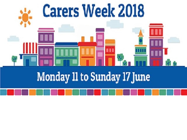 National Carers Week June 2018