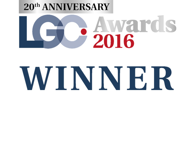 LGC awards 2016 image
