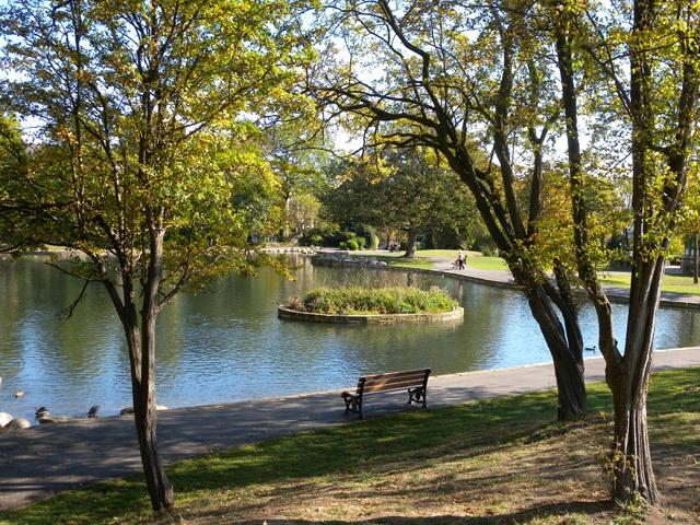 Greenhead Park | Kirklees Council
