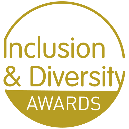 Inclusion and Diversity Awards logo