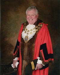 Councillor Donald M. Firth